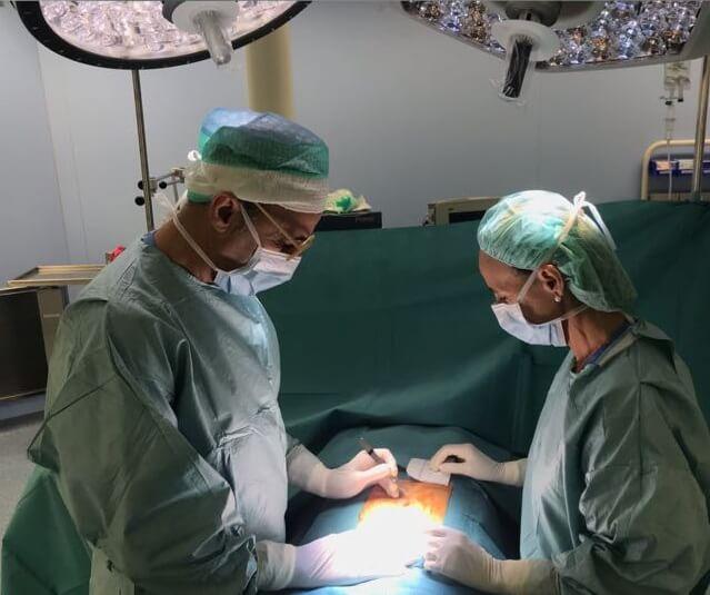 Dr Pujol cirugía bariátrica