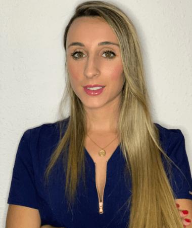 Atención al paciente UCOM: Andrea Gómez