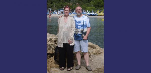 El Caso de la reducción de estómago del Matrimonio de David y Montse
