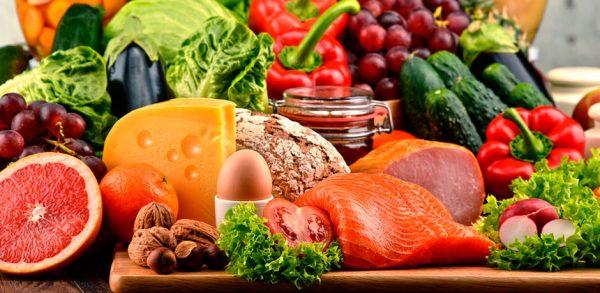 la importancia de la dieta en el metodo pose