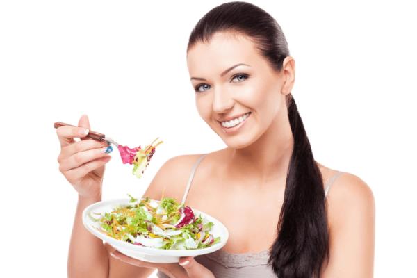 comer despacio después de una cirugía bariátrica